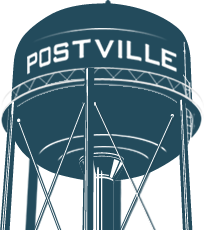 Postville Water Tower